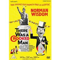 There Was a Crooked Man 1960 DVD