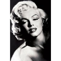 Marilyn Monroe - Glamour Maxi Poster