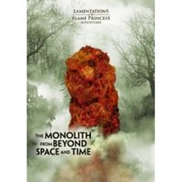The Monolith from Beyond Space & Time