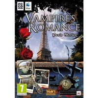 Ex-Display A Vampire's Romance Game