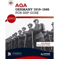 AQA Germany 1919-1945 for SHP GCSE