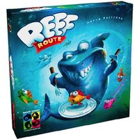 Reef Route Board Game