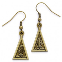 MACUSA Earrings