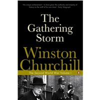 The Gathering Storm : The Second World War