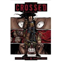 Crossed Volume 13