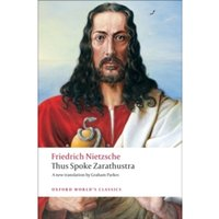 Thus Spoke Zarathustra : A Book for Everyone and Nobody