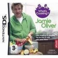 Ex-Display Jamie Oliver Whats Cooking? Game
