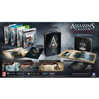 Ex-Display Assassin's Creed IV 4 Black Flag Skull Edition Game Xbox One