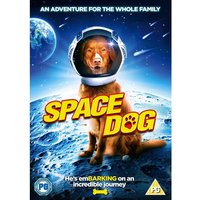 Space Dog [DVD]