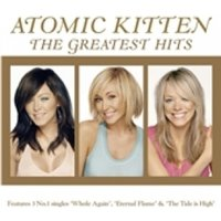 Atomic Kitten Greatest Hits CD