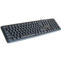Infapower X203 Full Size Wired Keyboard & Mouse