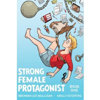Strong Female Protagonist Book One Paperback