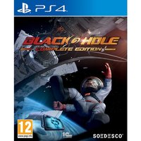 Black Hole Complete Edition PS4 Game
