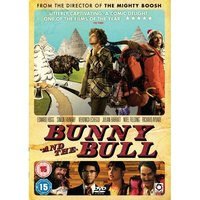 Bunny And The Bull DVD