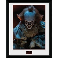 IT Smile Framed Collector Print