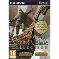 The Complete Mount and Blade Collection PC Game