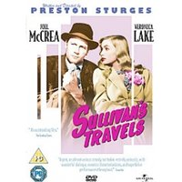 Sullivan's Travels DVD