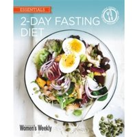 2-Day Fasting Diet : Delicious, satisfying recipes for fast days