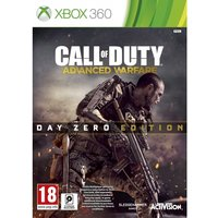 'Ex-display Call Of Duty Advanced Warfare Day Zero Edition Xbox 360 Game Used - Like New
