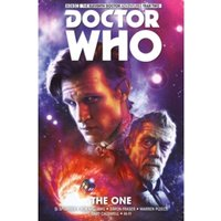 Doctor Who: The Eleventh Doctor : The One