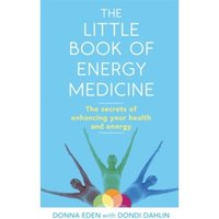 The Little Book of Energy Medicine : The Secrets of Enhancing Your Health and Energy
