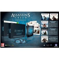 Assassin's Creed Anthology Xbox 360 Game