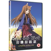 Spice & Wolf Season 1 Collection DVD
