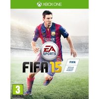 (Pre-Owned) FIFA 15 Xbox One Game