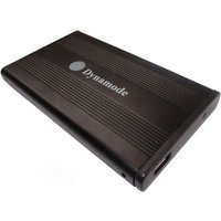 Dynamode USB3-HD2.5S-1B 2.5 USB powered Black Storage Enclosure