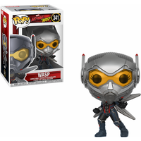 The Wasp (Ant-Man & The Wasp) Funko Pop! Vinyl Figure