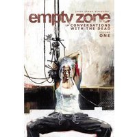 Empty Zone Volume 1 Conversations With The Dead