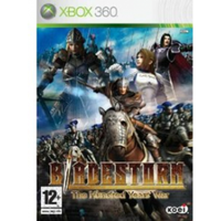Bladestorm The 100 Years War Game