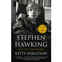 Stephen Hawking : His Life and Work