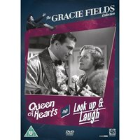 Queen of Hearts / Look up and Laugh DVD