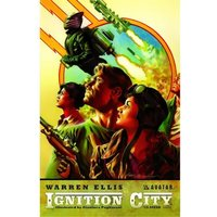 Ignition City Volume 1