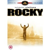 Rocky - Special Edition DVD