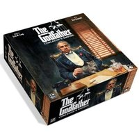 The Godfather The Board Game