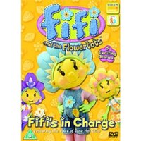 Fifi And The Flowertots - Fifi's In Charge [DVD] [DVD] (2005) Jane Horrocks