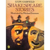 Shakespeare Stories by Leon Garfield (Paperback, 1997)