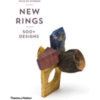New Rings: 500+ Designs from Around the World by Nicolas Estrada (Paperback, 2016)