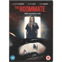 The Roommate DVD