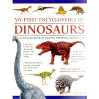 My First Encylopedia of Dinosaurs (Giant Size)