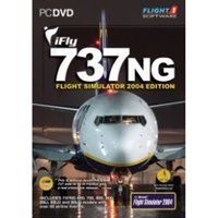 iFly Jets The 737NG add on