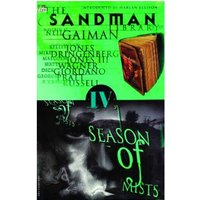 Sandman TP Vol 04 Season Of Mists New Ed