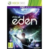 Ex-Display Child Of Eden (Kinect Compatible) Game