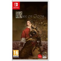 Ash of Gods Redemption Ninetendo Switch Game