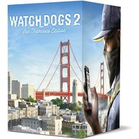 Watch Dogs 2 San Francisco Edition Xbox One Game