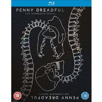 Penny Dreadful: The Complete Series 1-3 Blu-ray