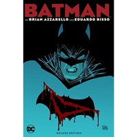 Batman By Azzarello & Risso Deluxe Edition Hardcover