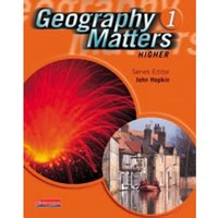 Geography Matters 1 Core Pupil Book